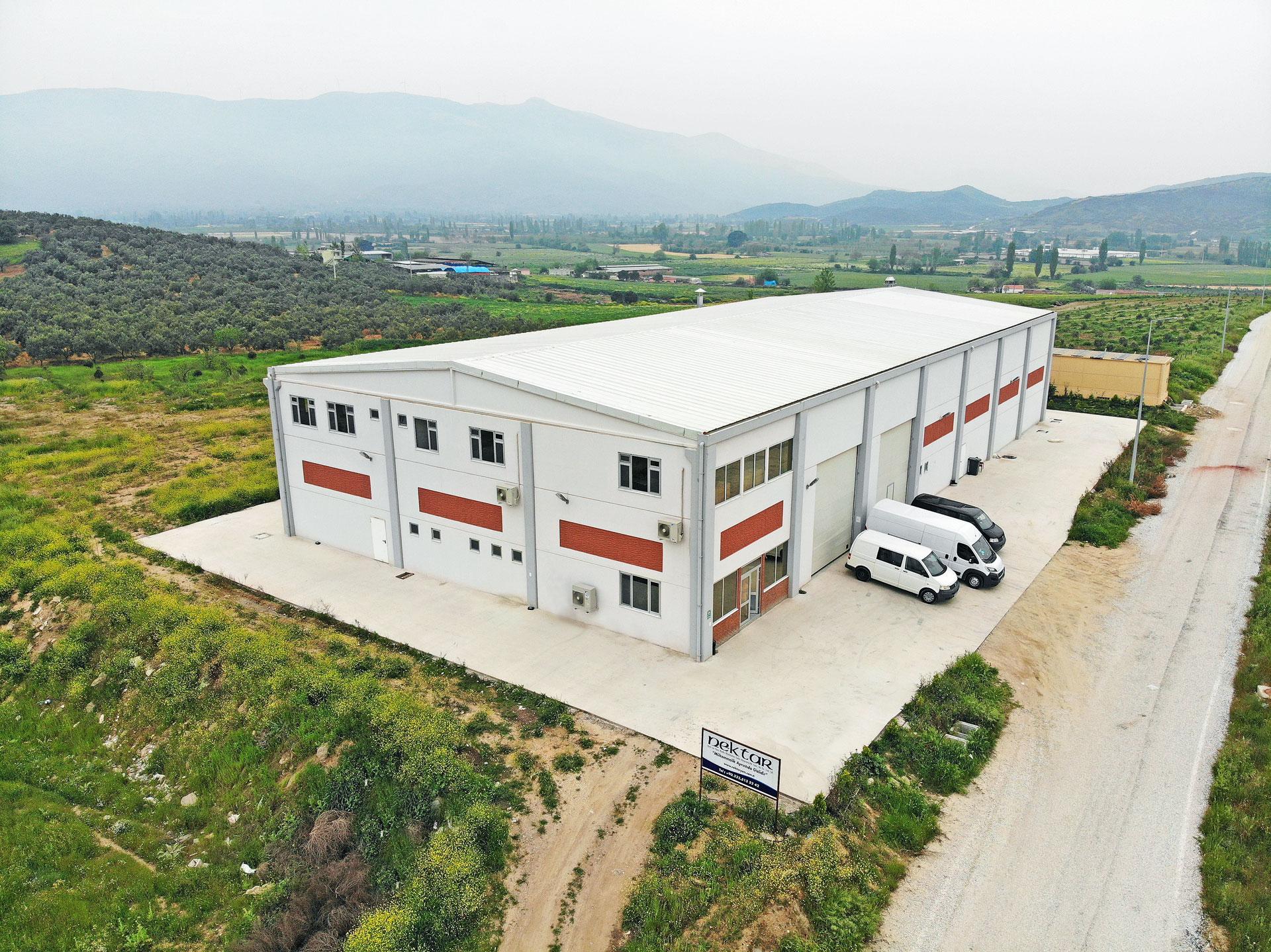 Nektar Factory